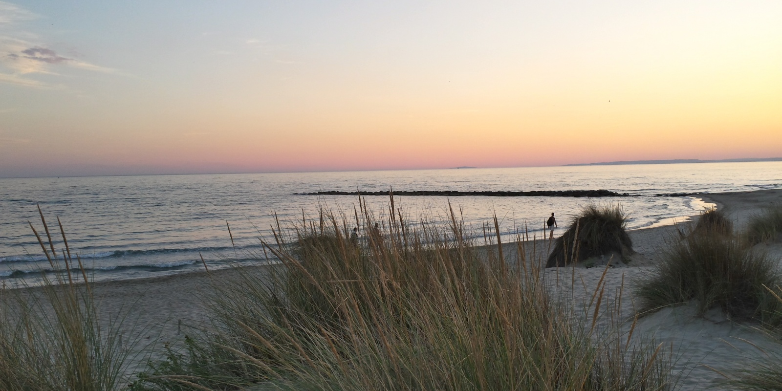 Camping abri de camargue mobil homes et emplacements - Meteo marine de cerbere a port camargue ...