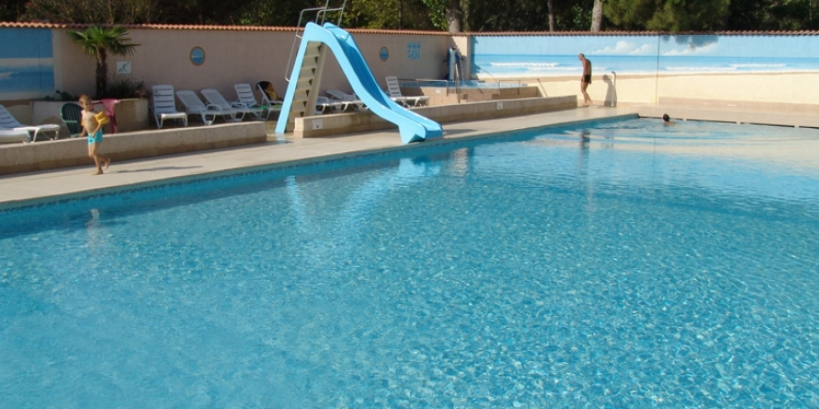 Camping en picardie avec piscine camping 4 etoiles for Camping calvados avec piscine
